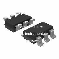 ADC081C021CIMKX/NOPB - Texas Instruments