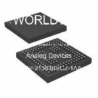ADSP-21363BBCZ-1AA - Analog Devices Inc