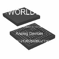 ADSP-21262SBBCZ150 - Analog Devices Inc