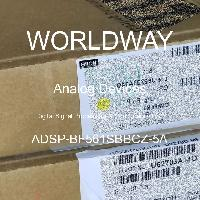 ADSP-BF561SBBCZ-5A - Analog Devices Inc - Digital Signal Processors & Controllers - DSP