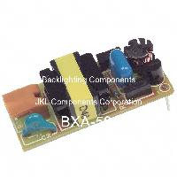 BXA-501 - JKL Components Corporation - 背光元件