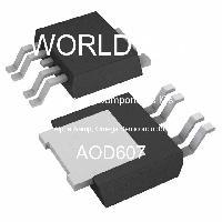 AOD607 - Alpha & Omega Semiconductor