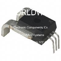 ACS756KCA-050B-PFF-T - Allegro MicroSystems LLC