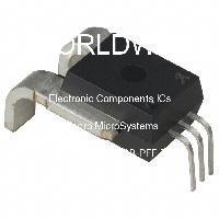 ACS756SCA-100B-PFF-T - Allegro MicroSystems LLC