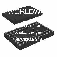 HMC6300BG46 - Analog Devices Inc