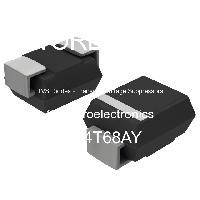 SM4T68AY - STMicroelectronics - TVS二极管 - 瞬态电压抑制器