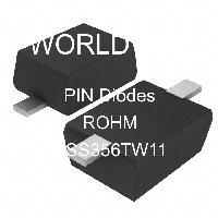 1SS356TW11 - ROHM Semiconductor - PIN Dioda
