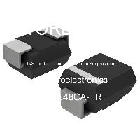 SMAJ48CA-TR - STMicroelectronics