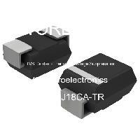SMA6J18CA-TR - STMicroelectronics