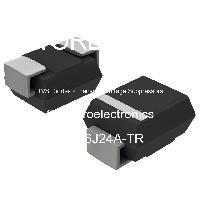 SMA6J24A-TR - STMicroelectronics
