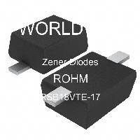 RSB18VTE-17 - ROHM Semiconductor - Diodi Zener