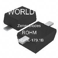 UDZVTE-179.1B - ROHM Semiconductor - 제너 다이오드