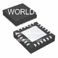 ADS7950SBRGET - Texas Instruments - Convertitori da analogico a digitale - ADC