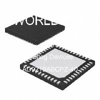 AD9219ABCPZ-40 - Analog Devices Inc - Analog to Digital Converters - ADC