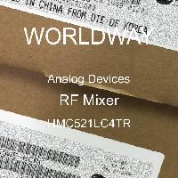 HMC521LC4TR - Analog Devices Inc - RFミキサー