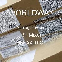 HMC521LC4 - Analog Devices Inc - Misturador RF