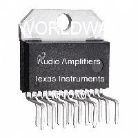 LM1876T - Texas Instruments - Amplificateurs audio