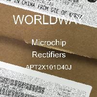 APT2X101D40J - Microsemi - Rectifiers