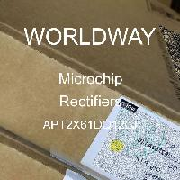 APT2X61DQ120J - Microsemi - Gleichrichter
