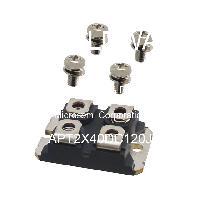 APT2X40DC120J - Microsemi - Schottky Diodes & Rectifiers