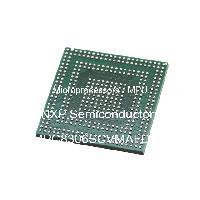MPC8306SCVMAFDCA - NXP Semiconductors