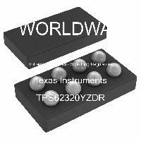 TPS62320YZDR - Texas Instruments