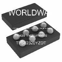 TPS62320YZDT - Texas Instruments