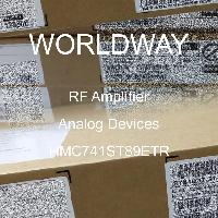 HMC741ST89ETR - Analog Devices Inc - Amplificatore RF
