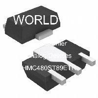 HMC480ST89ETR - Analog Devices Inc - 射频放大器