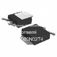NTD80N02T4 - ON Semiconductor - Composants électroniques