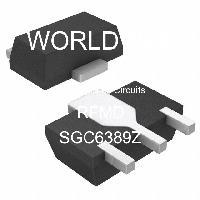 SGC6389Z - RF Micro Devices Inc