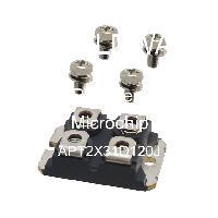 APT2X31D120J - Microsemi - raddrizzatori