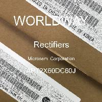 APT2X60DC60J - Microsemi - Rectifiers