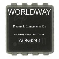 AON6240 - Alpha & Omega Semiconductor