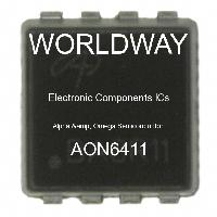 AON6411 - Alpha & Omega Semiconductor