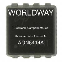 AON6414A - Alpha & Omega Semiconductor