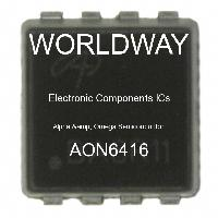 AON6416 - Alpha & Omega Semiconductor