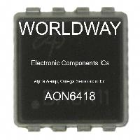 AON6418 - Alpha & Omega Semiconductor