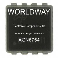 AON6754 - Alpha & Omega Semiconductor