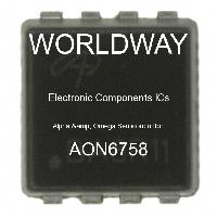 AON6758 - Alpha & Omega Semiconductor