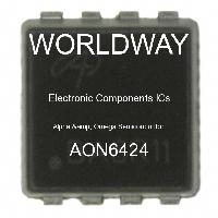 AON6424 - Alpha & Omega Semiconductor