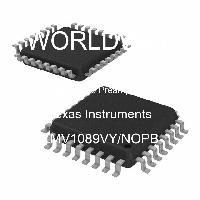 LMV1089VY/NOPB - Texas Instruments