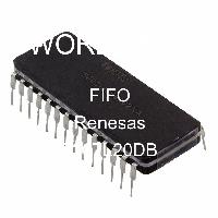 7207L20DB - Renesas Electronics Corporation