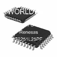 72251L25PF - Renesas Electronics Corporation