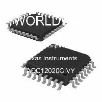 ADC12020CIVY - Texas Instruments