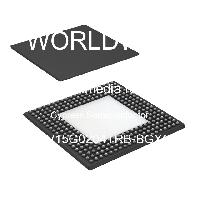 CYV15G0204TRB-BGXC - Cypress Semiconductor