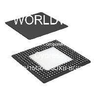 CYP15G0403DXB-BGC - Cypress Semiconductor - Electronic Components ICs