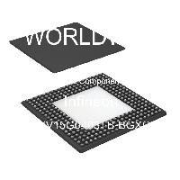 CYV15G0403TB-BGXC - Cypress Semiconductor