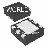 TPS719285-285DRVR - Texas Instruments