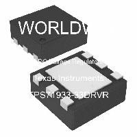 TPS71933-33DRVR - Texas Instruments